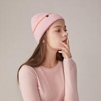 蕉下松元系列防晒保暖双面针织帽