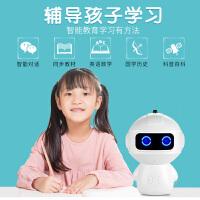 【限时抢】智力快车 R100智能儿童熏教机婴幼儿早教机国学机幼儿英语故事机学习机器人益智玩具1-3-14岁男孩女孩玩具
