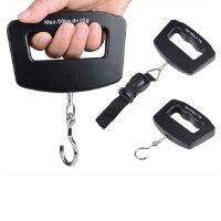 威衡 家用手提秤精准 行李秤快递秤电子便捷弹簧秤A14L 包裹称10g-50kg 威衡手提称秤 可以称快递、行李、蔬菜