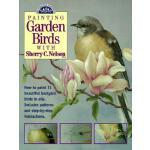 【预订】Painting Garden Birds with Sherry C. Nelson