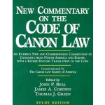 New Commentary on the Code of Canon Law: Study Edition [ISB