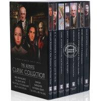 现货 英文原版 The Ultimate Classic Collection (Wordsworth Classic