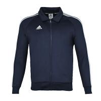 adidas/阿迪达斯 男士 男装运动夹克经典三条纹 外套