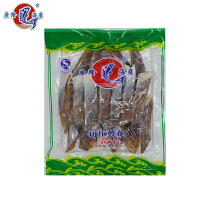 广隆海产 切片野生黄花鱼 深水咸鱼干 170g 海鲜干货特产 真空包装