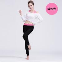 瑜伽服套装女夏三件套健身房运动背心跑步服