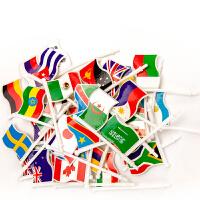 木制世界地图立体拼图儿童宝宝玩具1-2-3-4-5-6岁益智幼儿早教
