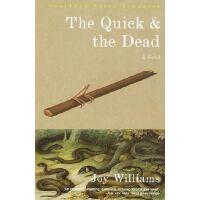 【预订】The Quick and the Dead 9780375727641