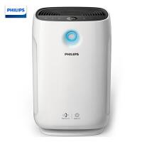 飞利浦 (PHILIPS) 空气净化器 除甲醛 除雾霾 除过敏原 除PM2.5 异味 (AC2886升级款)AP337