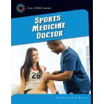 【预订】Sports Medicine Doctor