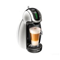 德龙(DeLonghi) EDG466.S 雀巢咖啡机 DOLCE GUSTO 多趣酷思 胶囊咖啡机 (银色)