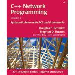 【预订】C++ Network Programming, Volume 2: Systematic Reuse wit