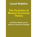 【预订】The Evolution of Modern Economic Theory: Other Papers o