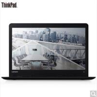 ThinkPad S2 2017款(08CD)13.3英寸轻薄笔记本电脑(i7-7500U 8G 256GSSD 背光