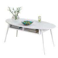 卧室桌子小茶几简约欧式客厅圆形桌小户型经济型矮低桌子迷你 组装