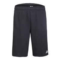 Adidas阿迪达斯 男裤 2018新款跑步运动休闲短裤五分裤 BK7461