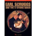 【预订】Earl Scruggs and the 5-String Banjo: Revised and Enhanc