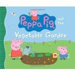 【预订】Peppa Pig and the Vegetable Garden
