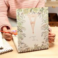 绘画空白素描本 美术手绘本涂鸦本图画本速写本学生画画用品
