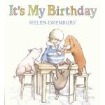 【预订】It's My Birthday 9780763649708