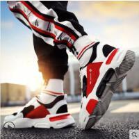 男鞋透气网红时尚新款男士运动鞋休闲鞋帆布鞋男板鞋男韩版鞋子男潮鞋户外新品