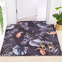 进门门厅丝圈地垫可裁剪脚垫子门前地毯家用玄关地垫