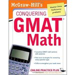 McGraw-Hill's Conquering the GMAT Math: