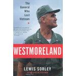 Westmoreland(ISBN=9780547518268) 英文原版