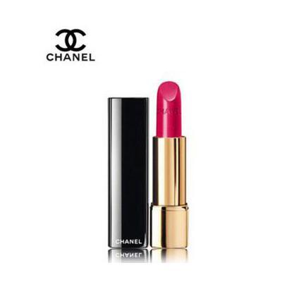 Chanel/香奈儿 炫亮魅力唇彩98#3.5g 妩媚亮玫红 夏季护肤 防晒补水保湿 可支持礼品卡