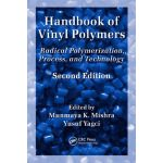 【预订】Handbook of Vinyl Polymers: Radical Polymerization, Pro