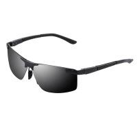 偏光时尚个性太阳镜男士司机偏光开车驾驶墨镜夜视开车专用眼镜潮