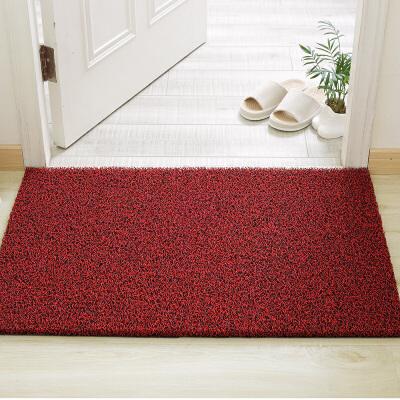 丝圈地垫进门入户门垫门厅防滑垫子门口客厅玄关塑料脚垫定制