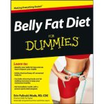 【预订】Belly Fat Diet for Dummies 9781118345856