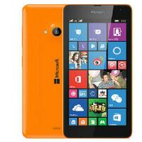 Microsoft/微软 Lumia 535 诺基亚535联通3G双卡双待 NFFD