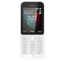 Nokia/诺基亚 222 DS移动老人机直板按键老年手机