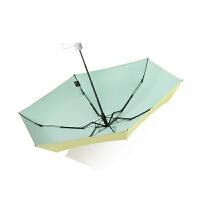 【清仓价低至:89.5】蕉下纸意太阳伞小巧便携折叠两用晴雨伞女遮阳防晒防紫外线伞日系