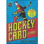 【预订】Hockey Card Stories