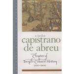 【预订】Chapters of Brazil's Colonial History 1500-1800