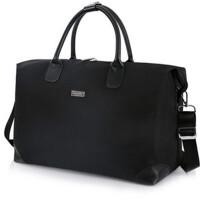 防水大容量手提短途旅行包袋男女旅游包单肩商务出差包行李包