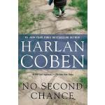 【预订】No Second Chance
