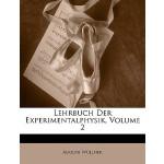 【预订】Lehrbuch Der Experimentalphysik, Volume 2 9781146192842