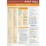 【预订】Prentice Hall IT PHIT Tips: PowerPoint 2010