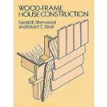 【预订】Wood-Frame House Construction