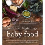 【预订】Nourished Beginnings Baby Food Nutrient-Dense Recipes f