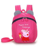 ?幼儿园小学生我的儿童大中小班男孩书包124年级579岁儿童双肩背包儿童背包1-4岁韩版宝宝可爱?