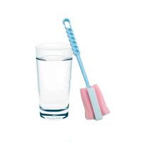 201912180504551943个装厨房小用防滑长柄清洁杯刷奶瓶刷海绵刷玻璃水杯刷