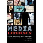 【预订】Media Literacy: Keys to Interpreting Media Messages 978