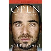 【预订】Open: An Autobiography 9780307388407