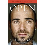 【预订】Open: An Autobiography 9780307388407