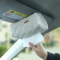 车用皮革纸巾盒 利发国际lifa88纸巾套 车家两用皮革纸巾袋 汽车用品