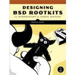 【预订】Designing BSD Rootkits: An Introduction to Kernel Hacki